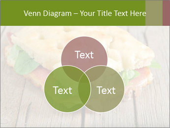 Focaccia PowerPoint Template - Slide 33