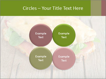 Focaccia PowerPoint Template - Slide 38