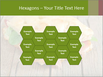 Focaccia PowerPoint Template - Slide 44