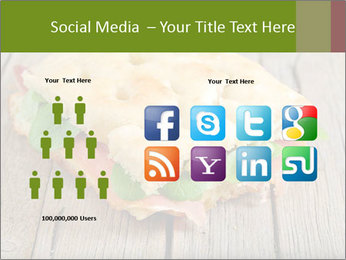 Focaccia PowerPoint Template - Slide 5