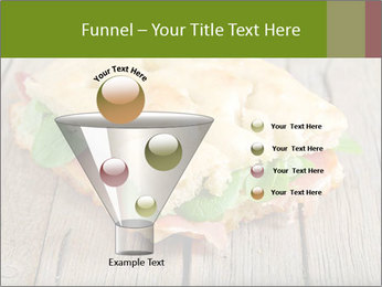 Focaccia PowerPoint Template - Slide 63