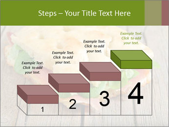 Focaccia PowerPoint Template - Slide 64