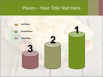 Focaccia PowerPoint Template - Slide 65