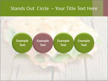 Focaccia PowerPoint Template - Slide 76