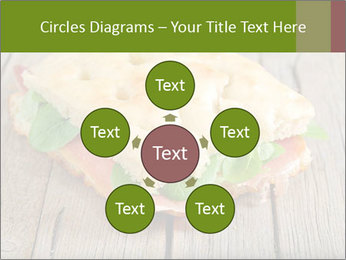 Focaccia PowerPoint Template - Slide 78