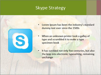 Focaccia PowerPoint Template - Slide 8