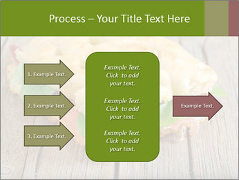 Focaccia PowerPoint Template - Slide 85