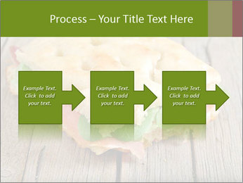 Focaccia PowerPoint Template - Slide 88