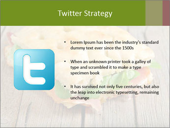 Focaccia PowerPoint Template - Slide 9