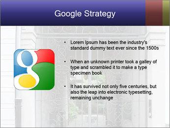 Gateway PowerPoint Templates - Slide 10