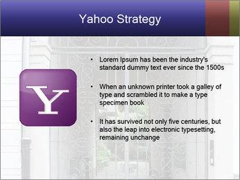 Gateway PowerPoint Templates - Slide 11