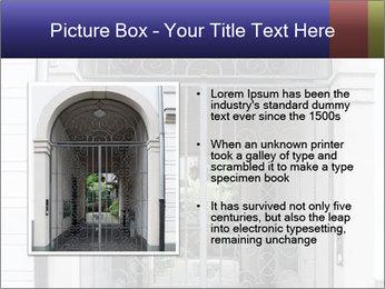 Gateway PowerPoint Templates - Slide 13