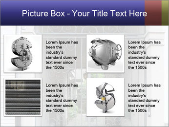 Gateway PowerPoint Templates - Slide 14