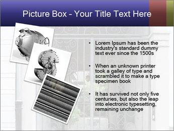 Gateway PowerPoint Templates - Slide 17