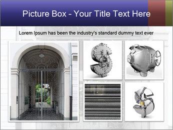 Gateway PowerPoint Templates - Slide 19
