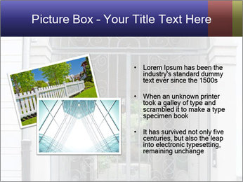 Gateway PowerPoint Templates - Slide 20