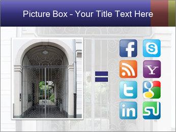 Gateway PowerPoint Templates - Slide 21