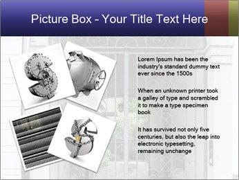 Gateway PowerPoint Templates - Slide 23