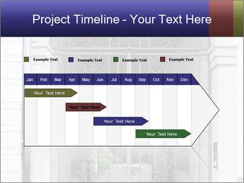 Gateway PowerPoint Templates - Slide 25