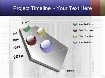 Gateway PowerPoint Templates - Slide 26