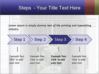 Gateway PowerPoint Templates - Slide 4