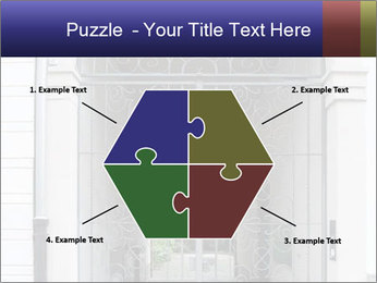 Gateway PowerPoint Templates - Slide 40