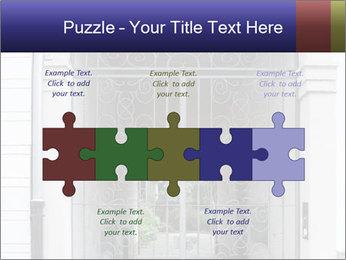 Gateway PowerPoint Templates - Slide 41