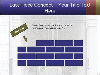 Gateway PowerPoint Templates - Slide 46