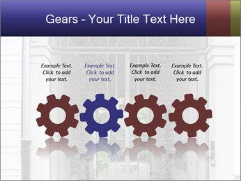 Gateway PowerPoint Templates - Slide 48