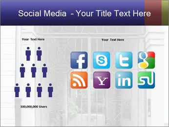 Gateway PowerPoint Templates - Slide 5