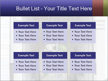 Gateway PowerPoint Templates - Slide 56