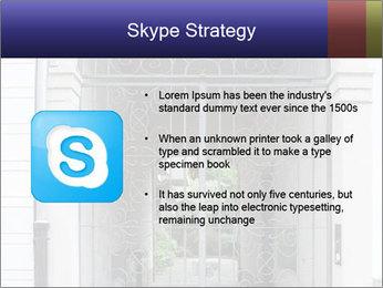 Gateway PowerPoint Templates - Slide 8