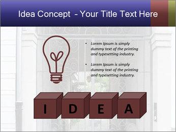 Gateway PowerPoint Templates - Slide 80