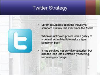 Gateway PowerPoint Templates - Slide 9