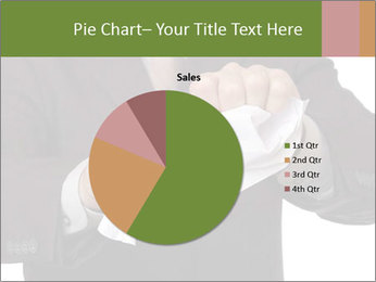 Angry businessman PowerPoint Template - Slide 36