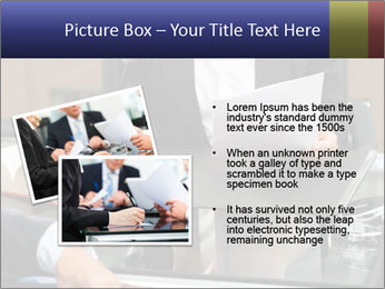 Female lawyer PowerPoint Template - Slide 20