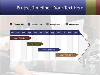 Female lawyer PowerPoint Template - Slide 25