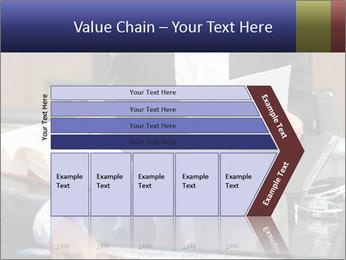 Female lawyer PowerPoint Template - Slide 27
