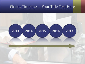 Female lawyer PowerPoint Template - Slide 29