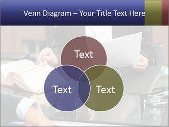 Female lawyer PowerPoint Template - Slide 33