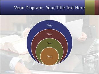 Female lawyer PowerPoint Template - Slide 34