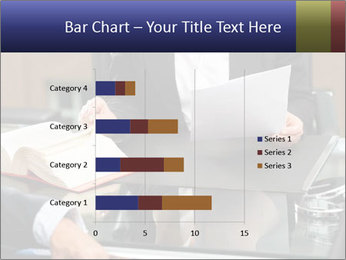 Female lawyer PowerPoint Template - Slide 52