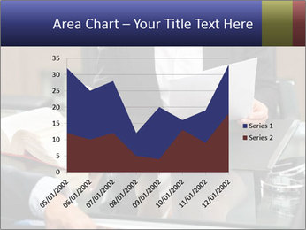 Female lawyer PowerPoint Template - Slide 53