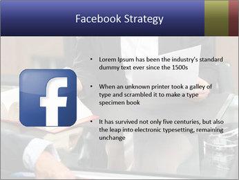 Female lawyer PowerPoint Template - Slide 6