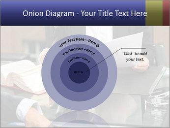 Female lawyer PowerPoint Template - Slide 61