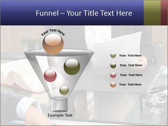 Female lawyer PowerPoint Template - Slide 63