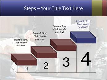 Female lawyer PowerPoint Template - Slide 64
