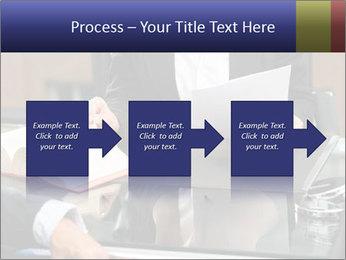 Female lawyer PowerPoint Template - Slide 88