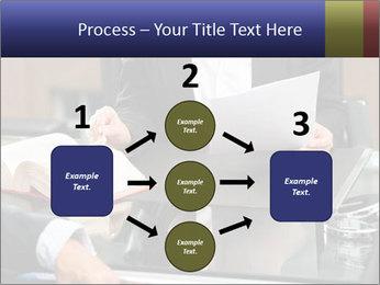 Female lawyer PowerPoint Template - Slide 92