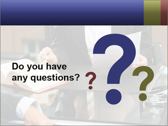 Female lawyer PowerPoint Template - Slide 96